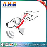 L'animale della lunga autonomia RFID della siringa etichetta la dimensione di obbligazione 134.2kHz 10.5mm