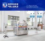 Il PLC gestisce la piccola macchina di rifornimento automatica dell'acqua di bottiglia