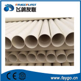 Máquina de la protuberancia del aislante de tubo del PVC de la fuente de China para 3 capas