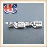 Type terminal électrique terminal en laiton (HS-LT-001) de 205 blocages