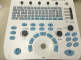 Ultraschall Cer FDA Ausrüstungs-Farben-Doppler-4D
