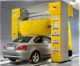 Auto da lavagem de carro de Dericen com sistema seco