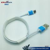 Tipo-c cavo degli accessori del telefono mobile del USB della trasmissione di dati