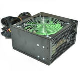 250W ATX PC 힘 녹색 팬 엇바꾸기 전력 공급