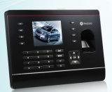 Preiswertes biometrisches Fingerabdruck-Zeit-Anwesenheits-System