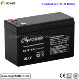 Blei Acid Battery 12V4.5ah für Emergency/Scooters