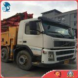camion della pompa per calcestruzzo di 42m Putzmeister con il telaio di Volvo da vendere