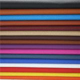 Cuir gravé en relief de Microfiber pour le capitonnage automobile (888#)