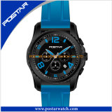New Style Quartz Multifuncional Waterproof Sport Man Watch