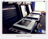 Analyseur automatique de CT pinte de transformateur d'instrument Gdva-404