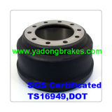 商業Vehicle Brake Drum 3402/66873f