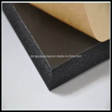 Gomma di gomma piuma della striscia della guarnizione del PVC NBR della gomma di nitrile della strumentazione di ventilazione