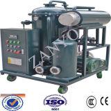 Máquina Waste recentemente avançada da purificação do óleo de lubrificação de China