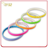 Hot Sell Fashion Custom Deep Stamped Logo Wrist Band