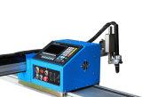 Cortador econômico do plasma da máquina de estaca do plasma do CNC com certificado do Ce