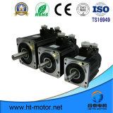 motor servo eléctrico de la CA 3000rpm de 100W 40mm*40m m