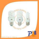 Светильник E27 20W 2700k вкладчика энергии T2 польностью спиральн