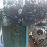 Berufs12x12w wäsche-Disco-Kugel-Licht des Fußball-LED bewegliches Haupt