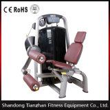 Equipo comercial asentado /Tz-6001 de la gimnasia de la aptitud del cuerpo del enrollamiento de pierna
