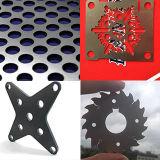 Cnc-Maschinen-Preis CNC Laser-Ausschnitt-Maschine für Metallarbeit CNC-Maschinen-Fertigung