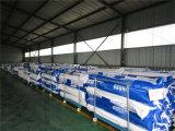 Мембрана Tpo водоустойчивая для настилать крышу в конструкциях