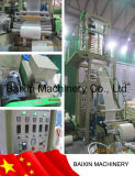 PE à une seule couche High Speed Blown Film Making Machine pour Industrial Packing