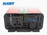 Suoer 최신 판매 힘 변환장치 3000W 태양 에너지 변환장치 (HAA-3000B)