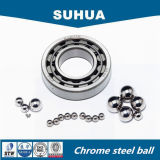 fournisseur de bille d'acier au chrome de 12mm