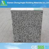Schede decorative della parete della gomma piuma dell'isolamento della parete laterale di ENV