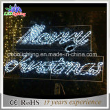 مصنع مباشر خداع [لد] عيد ميلاد المسيح حبل الحافز [لد] حرف أضواء