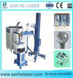 Grand matériel de /Welding de machine de soudure laser de fibre de moulage de véhicule