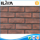 Le revêtement de mur de placage de brique couvre de tuiles la brique d'Atificial (YLD-12011)