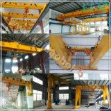 Grua Chain elétrica da baixa altura livre de 10 toneladas