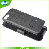 Het beste verkoopt Geval van het Holster van de Telefoon van het Product het Mobiele voor iPhone 7
