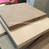 18mm Thickness E1 Grade MDF/MDF Melamine