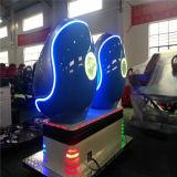 máquina de juego del huevo de 9d Vr para la venta