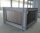 결합된 유형 공기 예열기 /Air 히이터