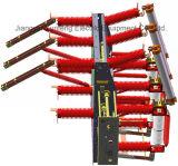 De hete Schakelaar Met hoog voltage van de Onderbreking van de Lading van de Verkoop fzrn35-40.5D-Binnen