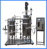 空輸のステンレス鋼の発酵槽タンク