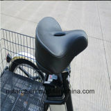 ältere Mann-elektrisches Dreirad Rseb-705 des grossen Rad-24inch