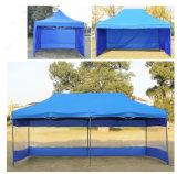 3X3m faltendes im Freiengazebo-Festzelt-Zelt