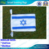 Liberar la bandera de la secuencia de la bandera del empavesado de la impresión del diseño (M-NF11F02007)