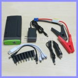 12V 16800mAh Multi Function Portable Car Battery Jump Starter Emergency Car Jump Starter (SL-D28)