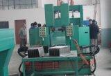 machine de soudure ondulée de l'ailette 1300X400, matériel pour le transformateur
