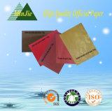 Attraktives Verpacken-Papier für allgemeinen Produkt-Paket-Kasten
