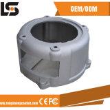 De aluminio a presión las piezas de la fundición para la cubierta del motor
