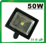 De verre Schijnwerper van Controller 30W RGB LED Outdoor Light LED