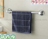 Barra sanitaria della stanza da bagno con la tazza di aspirazione di vuoto dell'aria per il tovagliolo
