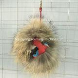 Il pendente del sacchetto dell'edizione limitata appende le piccole bambole del mostro