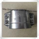 Morsetto di alta pressione dell'acciaio inossidabile